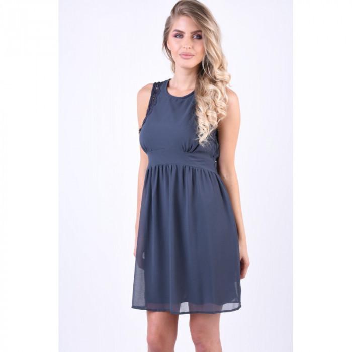 Rochie Vero Moda Luna Ombre Blue