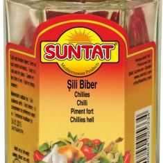 Condiment chilli 20g Suntat