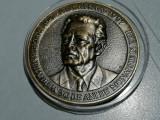 Medalie. Regele Mihai.I