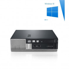 PC Refubished Dell Optiplex 790 USFF, i5-2400S, Windows 10 Home