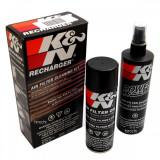 K&N - kit curatare - ANK-99-5000EU