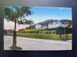 AKVDE20 - Carte postala - Vedere - Brasov, Circulata, Printata