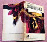 Soareci si Oameni. Editura Cartea Romaneasca, 1971 - John Steinbeck, Alta editura