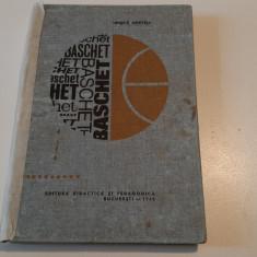 Baschet  - Curs de baza - Aristeia Hrisca