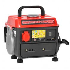 Generator de curent 2 CP, 720 W, Hecht