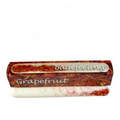 Baton Efervescent Pentru Baie VILLAGE COSMETICS Cu Grapefruit 50 gr