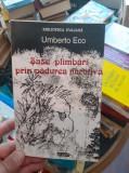 Sase plimbari prin padurea narativa – Umberto Eco