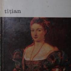 TITIAN - LINNA PUTELI