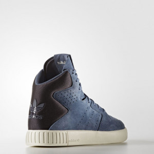 Pantofi sport Adidas Tubular Invader 2.0, albastru, pentru femei - 38 2/3 EU