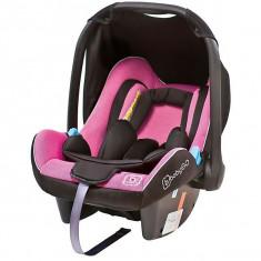 Scoica auto Traveller Xp Pink BabyGo 0-13 kg