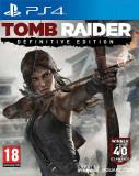 Joc PS4 Tomb Raider Definitive Edition - A