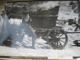 Film/teatru Romania- fotografie originala (25x19)-Profetul aurul si ardelenii 8