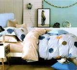 Lenjerie de pat din Finet satinat gros F33 13