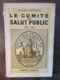 LE COMITE DE SALUT PUBLIC 1793-1794-J.CASTELNAU