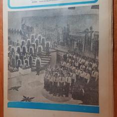 revista radio tv saptamana 17-23 decembrie 1978