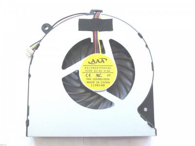 Cooler Laptop Toshiba Satellite L870D cu 4 pini Veriunea 2 foto