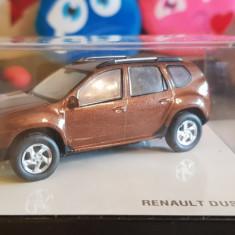 Macheta Renault Duster 1/43