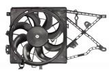 Ventilator radiator (cu carcasa) OPEL VECTRA B 1.6-2.6 intre 1995-2003