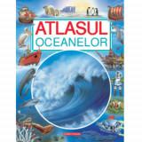 Carte AtIasul Oceanelor, Corint