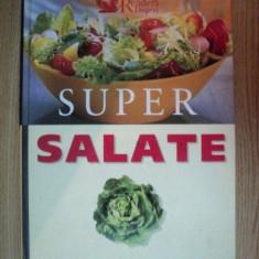 SUPER SALATE , 2008