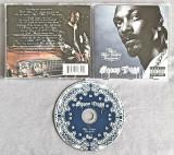 Snoop Dogg - Tha Blue Carpet Treatment CD (2006)
