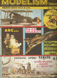 Revista MODELISM - NR 4 / 1986.