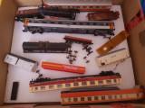 Machete feroviare HO, 1:87, H0 - 1:87, Vagoane