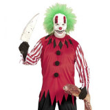 Costum clown horror