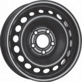 Janta otel MW pentru Renault Megane III Fluence 6.5x15 5 114.3 ET 43