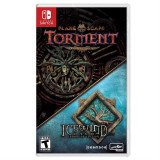 Planescape Torment And Icewind Dale Nintendo Switch