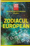 ZODIACUL EUROPEAN + CHINEZESC + LUNII + ANTIC ( COLECTIE COMPLETA 4 VOLUME )