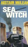 Alistair MacLean - Operatiunea SeaWitch (ca noua)