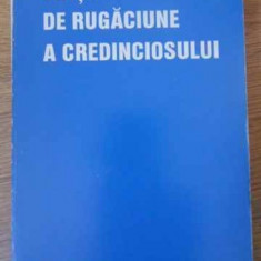 VIATA DE RUGACIUNE A CREDINCIOSULUI-A. DOLLMAN