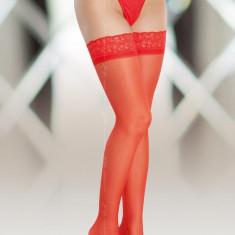 Ciorapi rosu 3