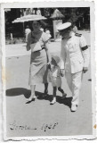 Fotografie ofiter roman Govora 1938
