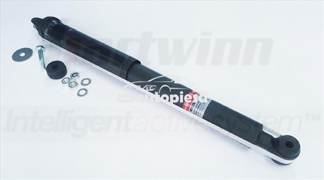Amortizor MERCEDES CLK Cabriolet (A209) (2003 - 2010) HARTWINN 30.553306HRT