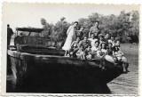 C1491 Nava Romania anii 1940