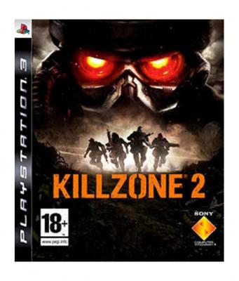 Joc PS3 Killzone 2 foto