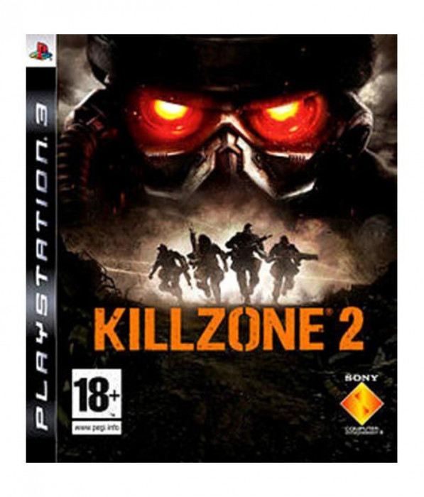 Joc PS3 Killzone 2