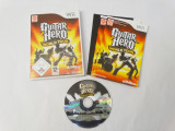 Joc Nintendo Wii - Guitar Hero World Tour