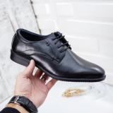 Pantofi Hagan negri