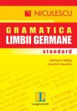 Gramatica limbii germane standard