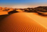 Cumpara ieftin Fototapet 00976 Peisaj din desert