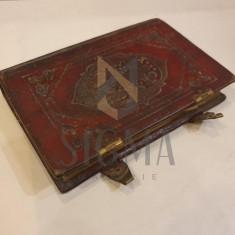 CELE OPT GLASURI SAU OCTOIHUL CEL MIC , SIBIU 1887