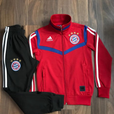 Trening  BAYERN MUNCHEN - MODEL 2019, L, M, S, XL, XXL, Din imagine, Poliester