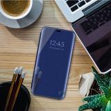 Cumpara ieftin Husa clear view Samsung S9 plus - 6 culori