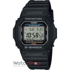 Ceas Casio G-Shock G-5600E-1DR Tough Solar