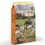Taste of the Wild High Prairie Puppy Formula, 2 kg