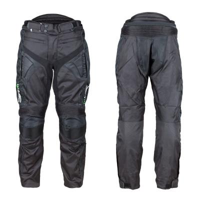 Pantaloni moto W-TEC Anubis foto