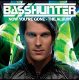 Basshunter - Now You're Gone The Album Cd Audio